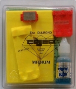Diamond Medium Edjer Kit